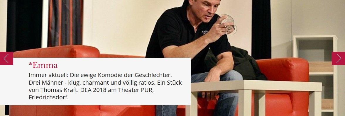 Deutscher Theater-Verlag Theater